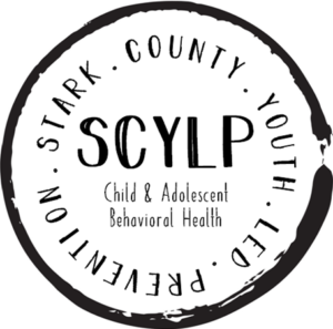 Stark County Youth Led Prevention new logo